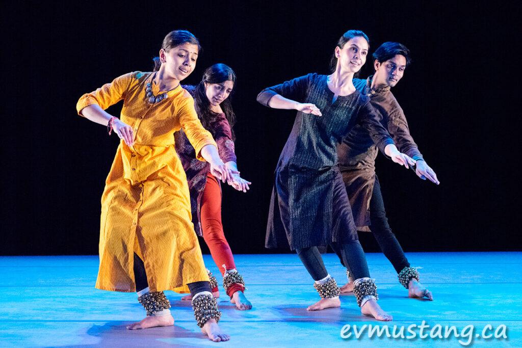image of Parul Gupta, Aasttha Khajuria, Barkha Patel, Noah Damer in deepti gupta's snowangels